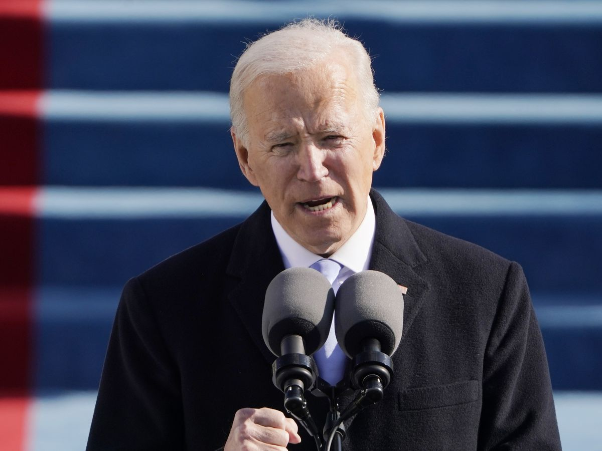 Biden signs executive actions expected to address food and unemployment aid