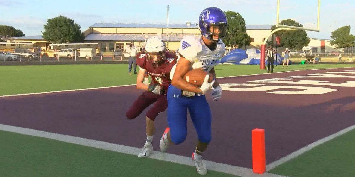 GOTW Preview: Eagles and Mustangs confident heading into week 6