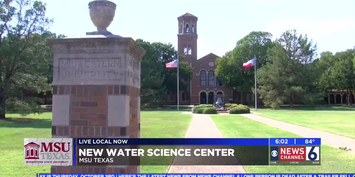 MSU partners with USGS for new Water Science Center