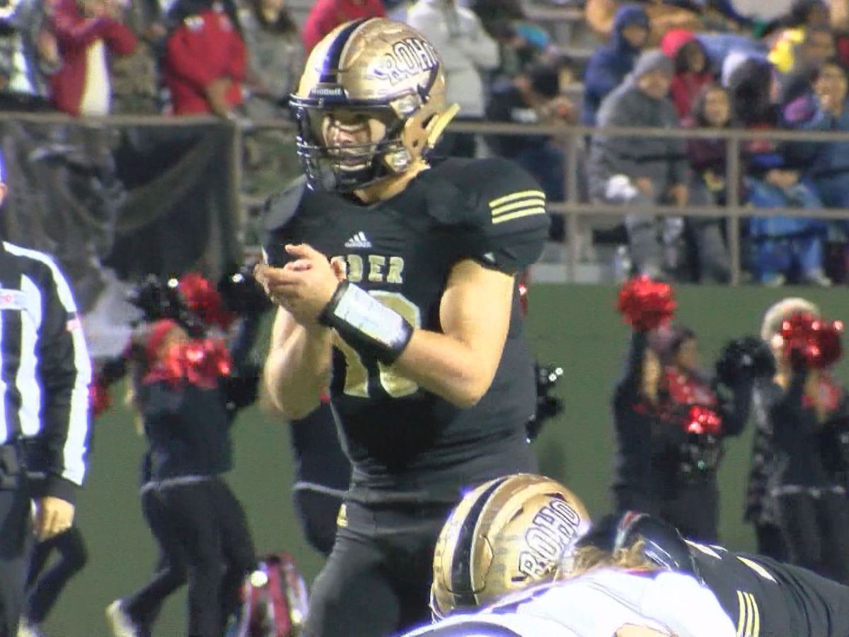 HS Football playoff matchups/previews: Bi-District