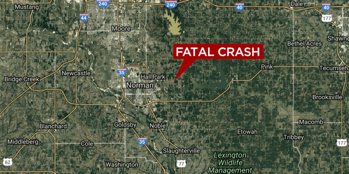 Wichita Falls couple killed in accident in Norman, OK