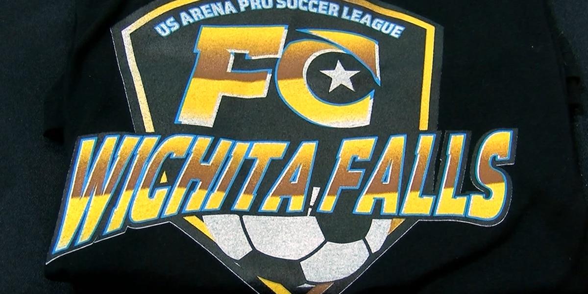 FC Wichita Falls launches naming contest