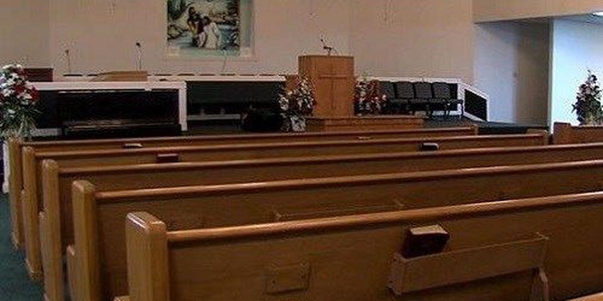 Wichita Falls Church To Host Prayer Vigil For Charleston Shooting Victims
