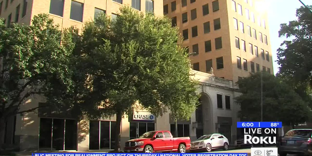 WF leaders eager to take next steps in downtown revitalization