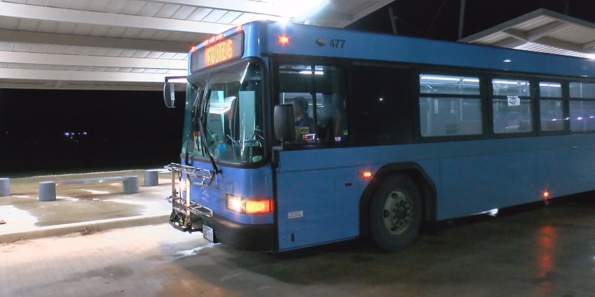 WF City Council gives go ahead for transportation grant applications