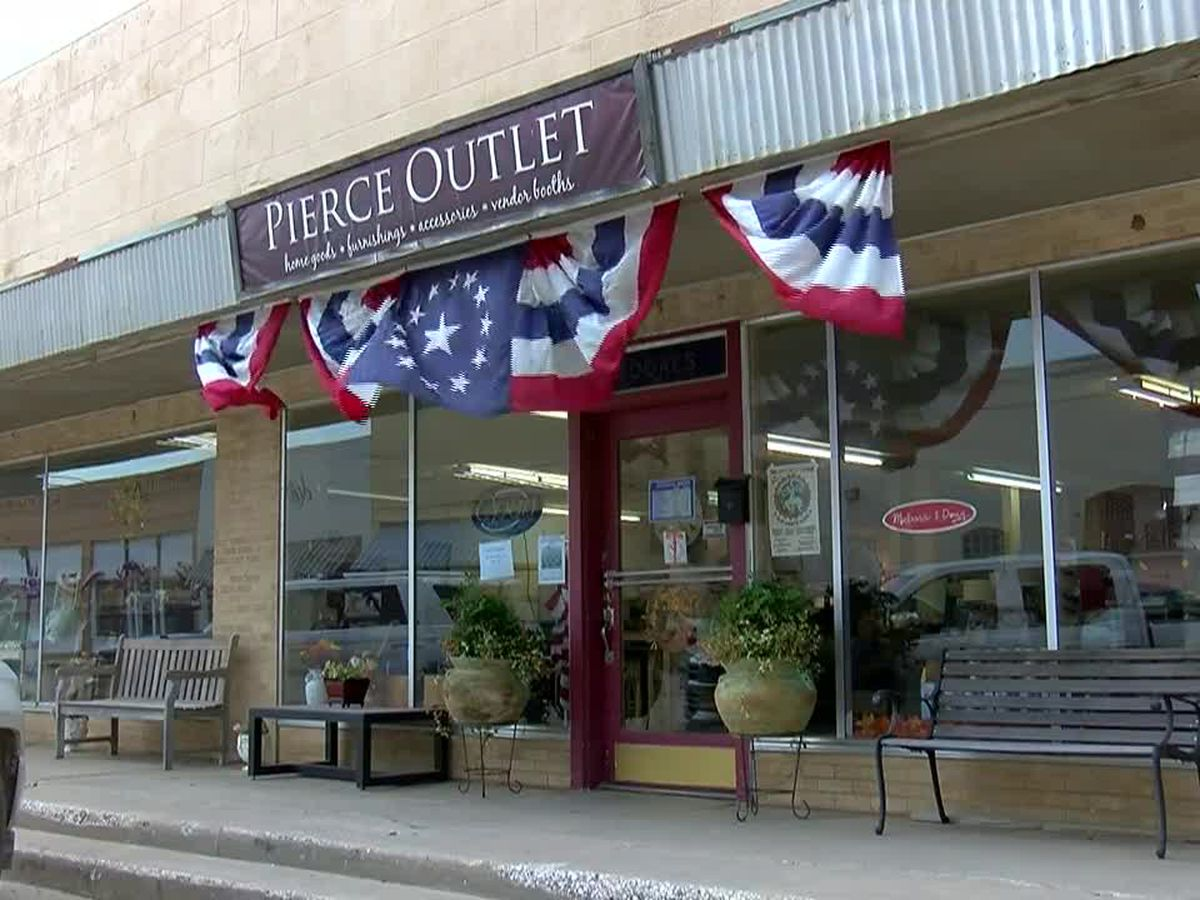 News Channel 6 City Guide: Pierce Outlet