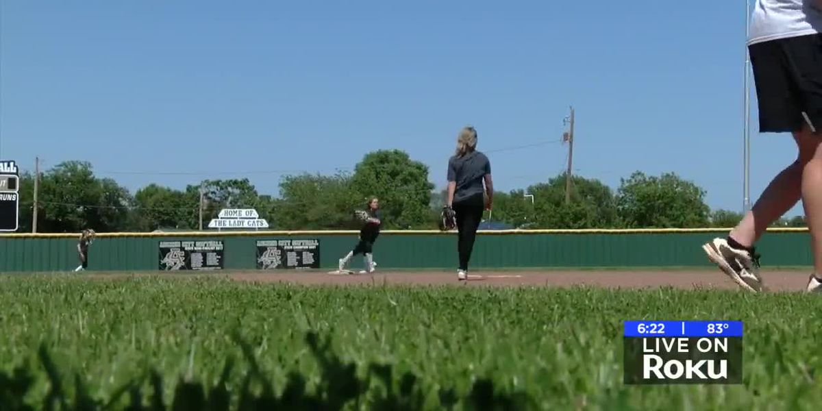 The Archer City softball team is finding motivation in a small sour candy