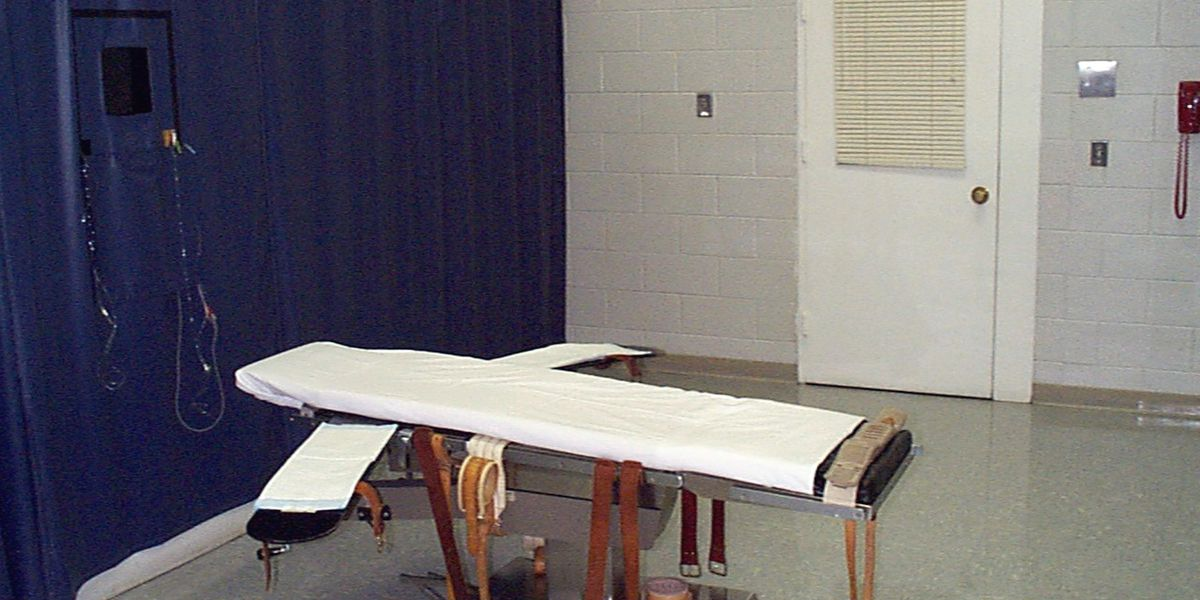 Court halts another Texas execution over disability claims