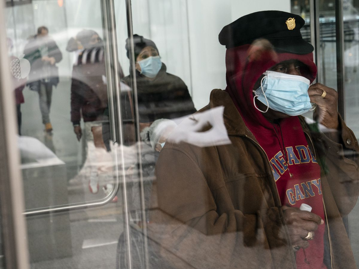 Amid COVID-19 pandemic, flu has disappeared in the US