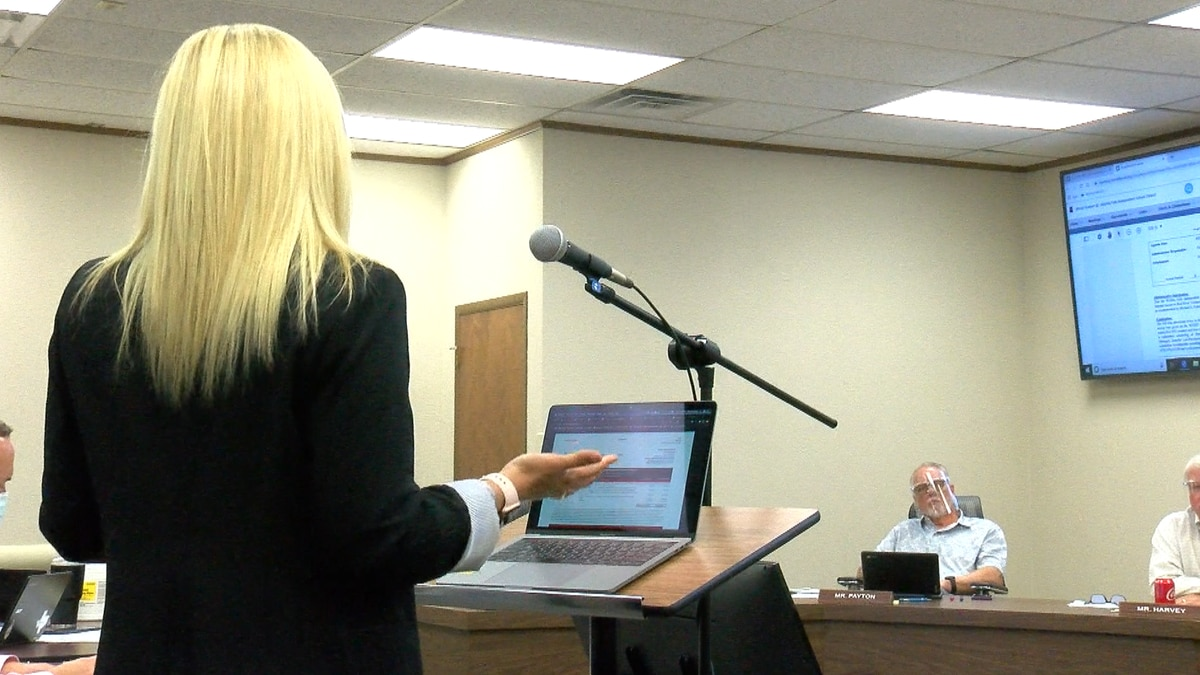 UPDATE: Wichita Falls ISD approves creating district-wide WiFi network