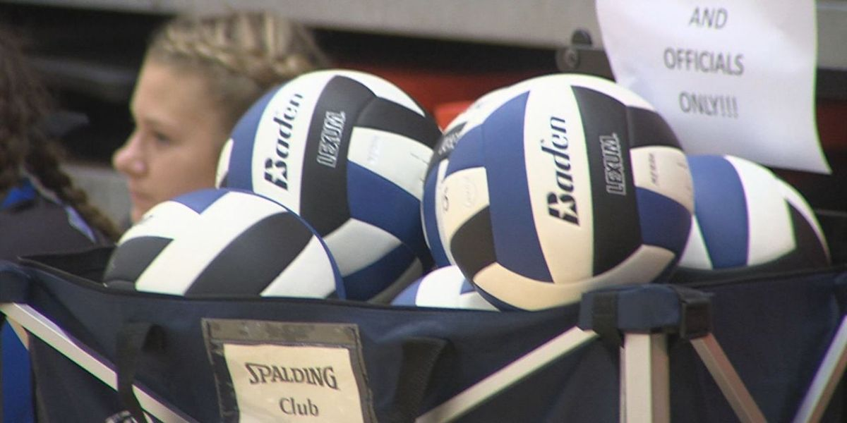 HS Volleyball scores: Sep. 29