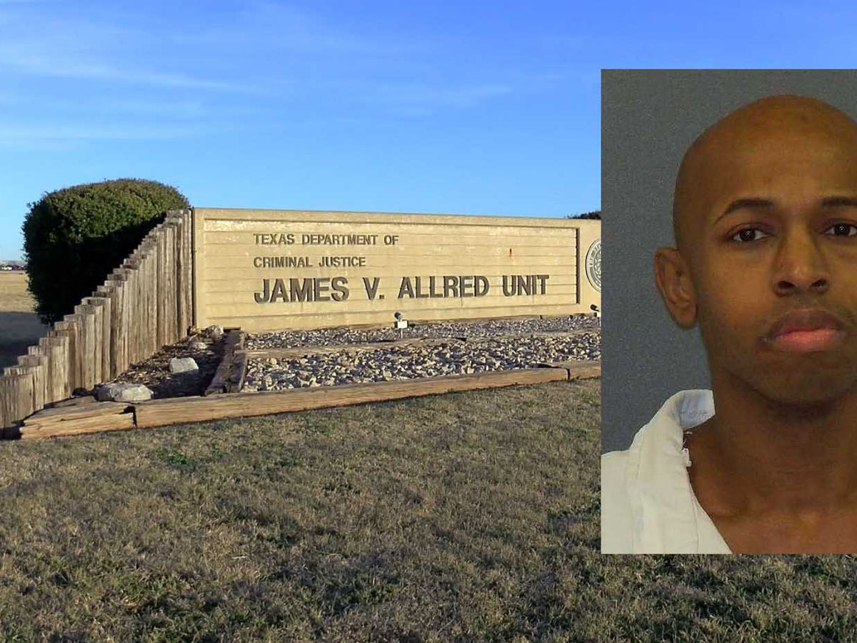 Report provides new information about death of Allred Unit inmate