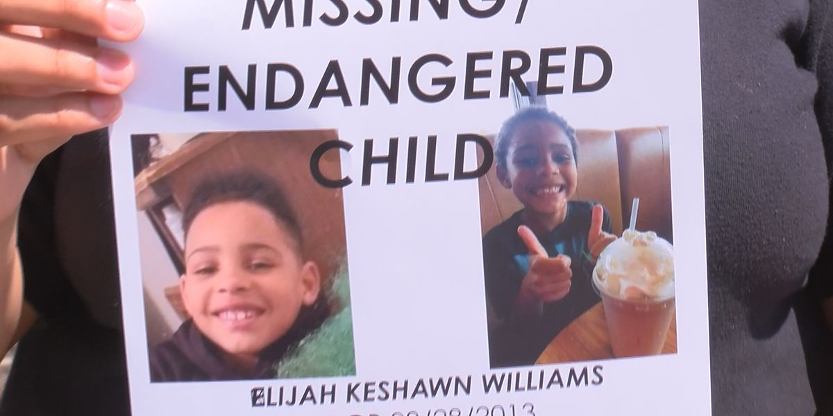 Oklahoma City mom in desperate need to find missing son