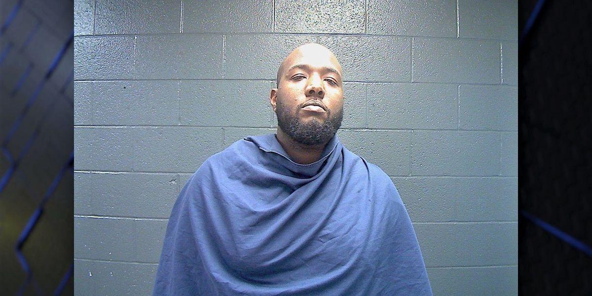 WF man arrested for possession of marijuana, Xanax