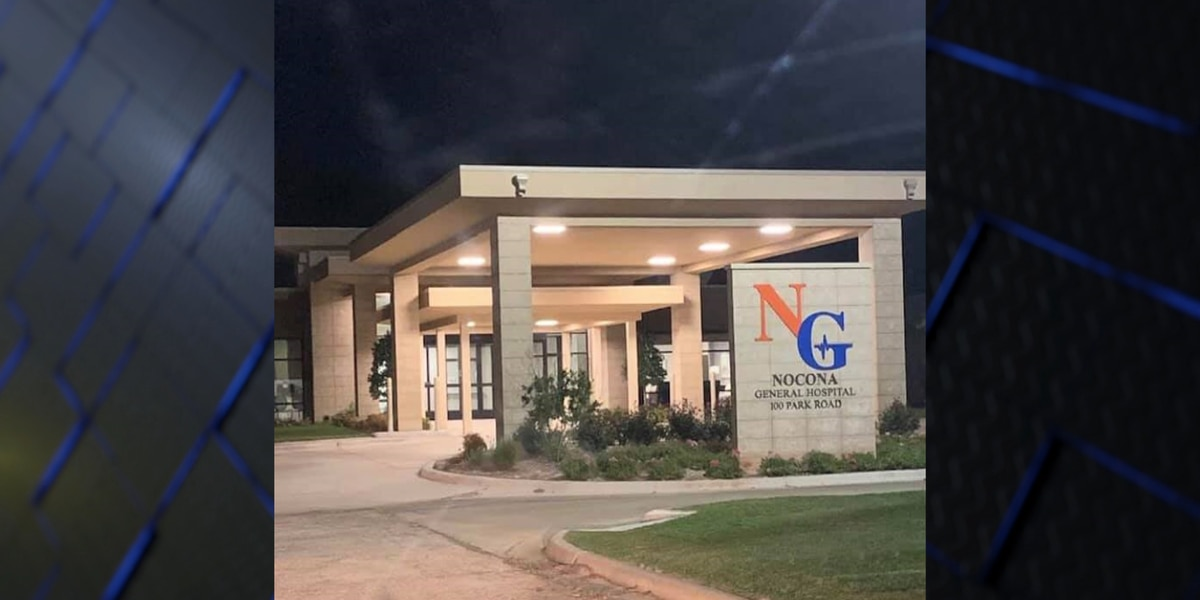 Nocona General Hospital to host March 12 vaccine clinic