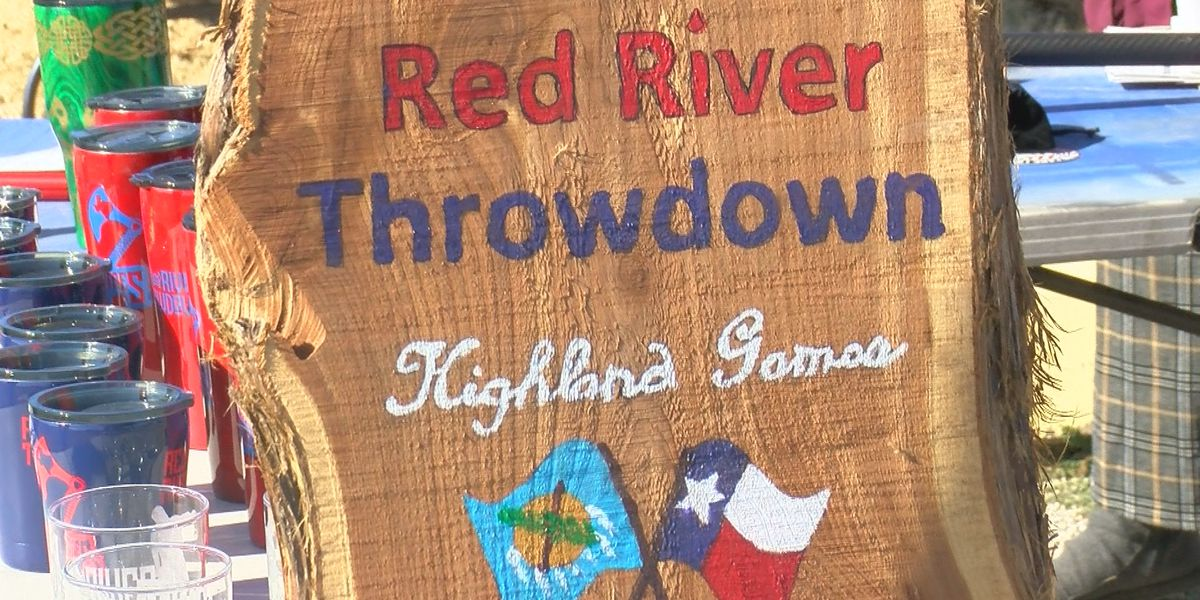 More athletes compete in 2nd annual Red River Throwdown