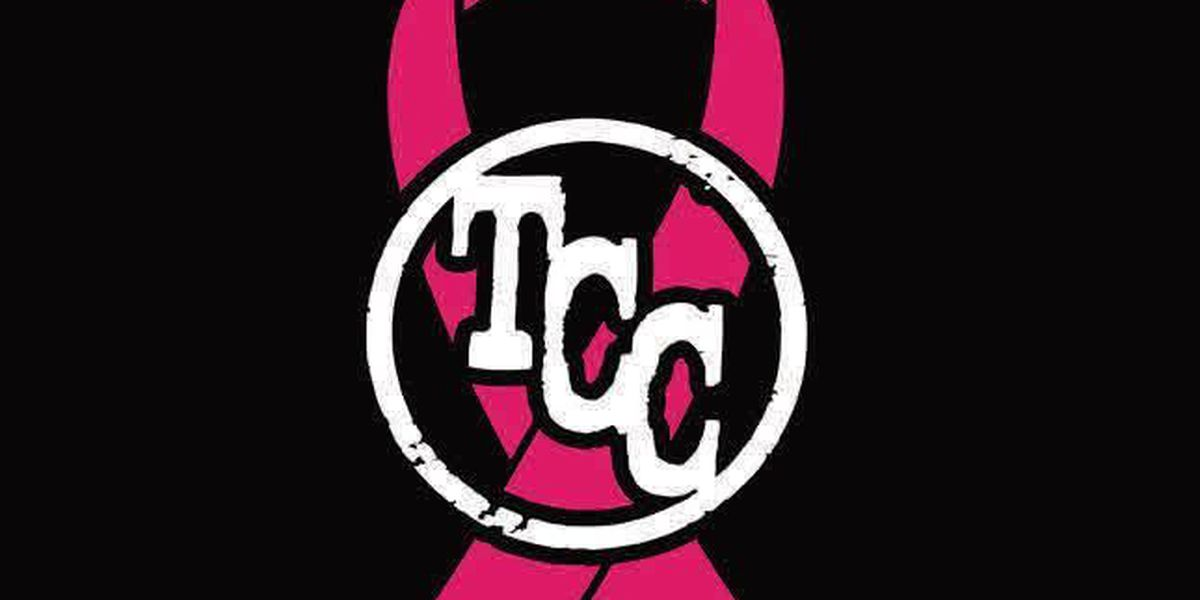 Texoma Cowboy Church To 'Stomp Out Cancer'