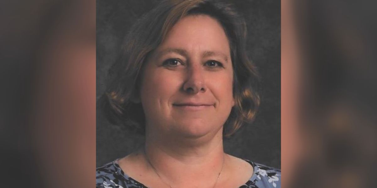 Memorial service set for Olney ISD teacher