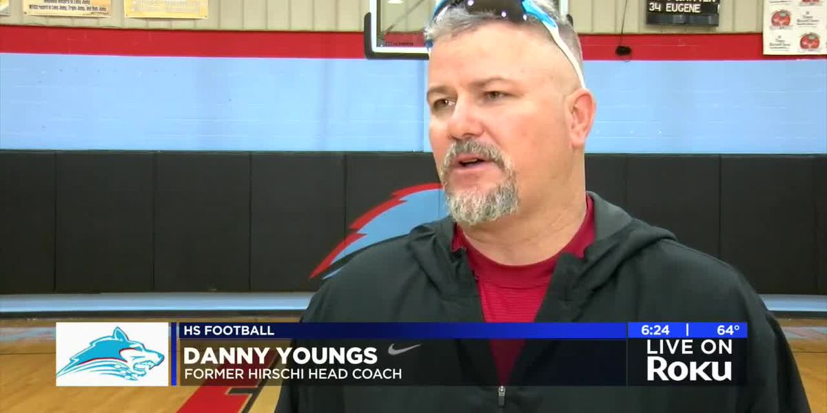 Youngs on coaching move