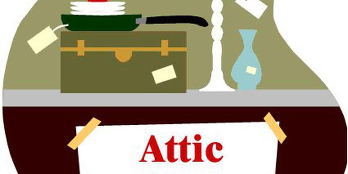Treasures To Be Found At Junior League's Attic Affair