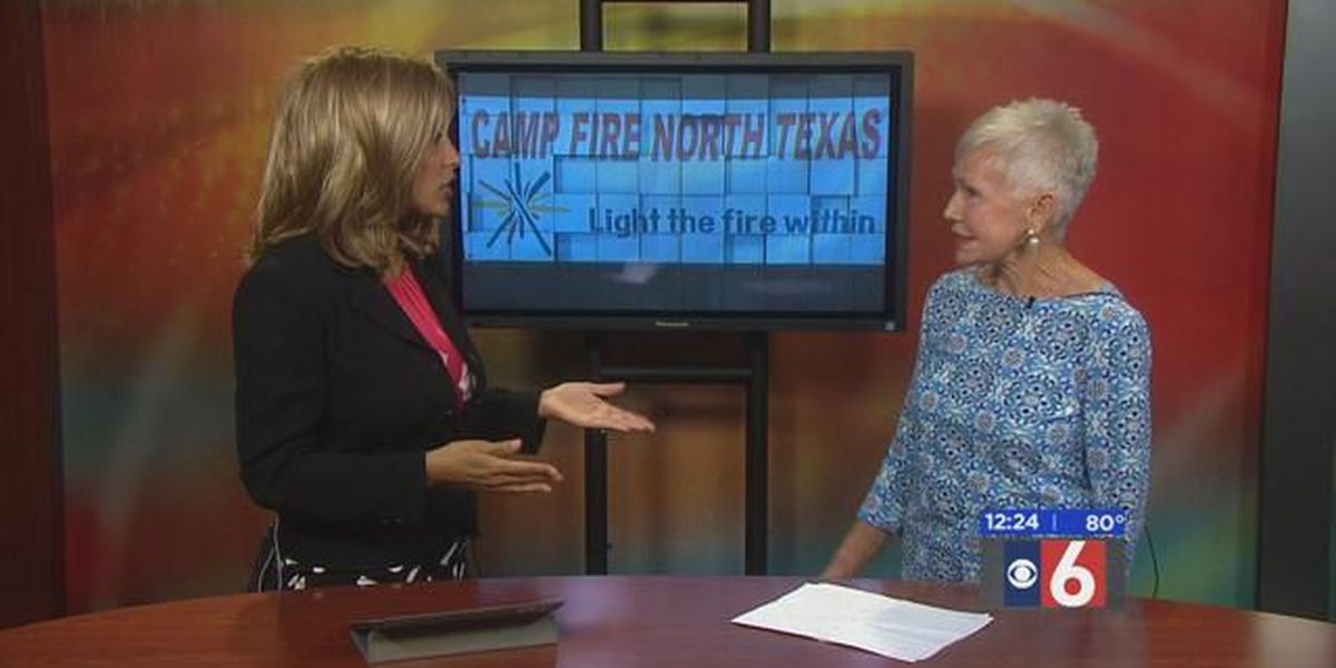 Register your children for Camp Fire before school starts