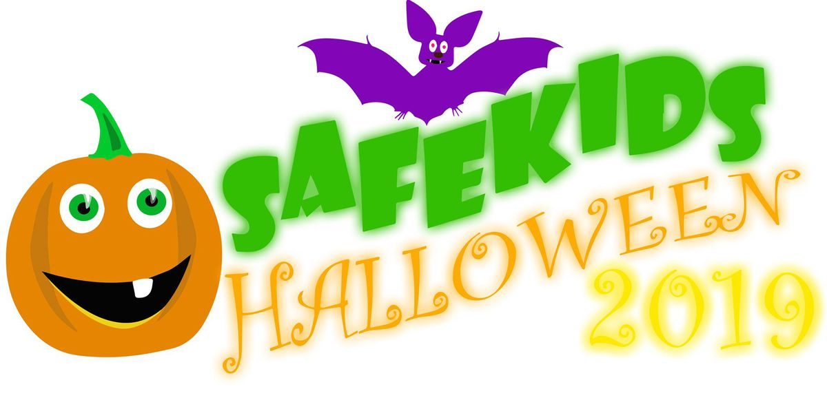 Safe Kids Halloween is just hours away