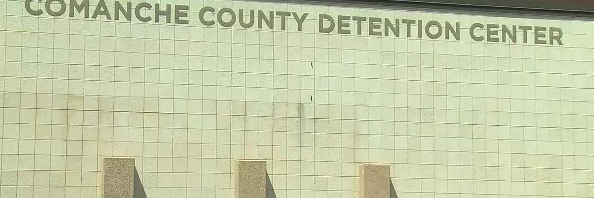 CCDC working to contain COVID-19 outbreak amongst inmates, staff