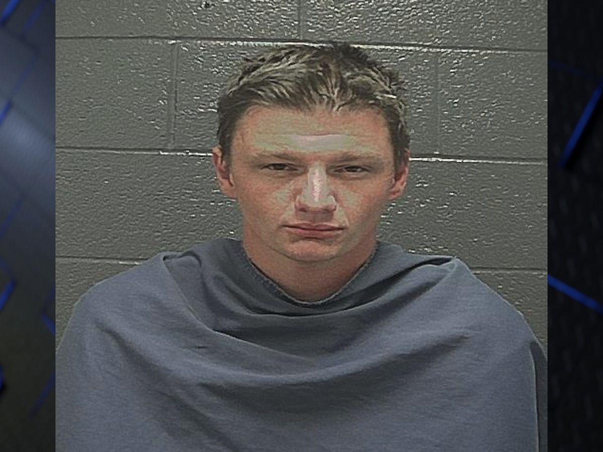 WF man charged with capital murder following burglary arrest