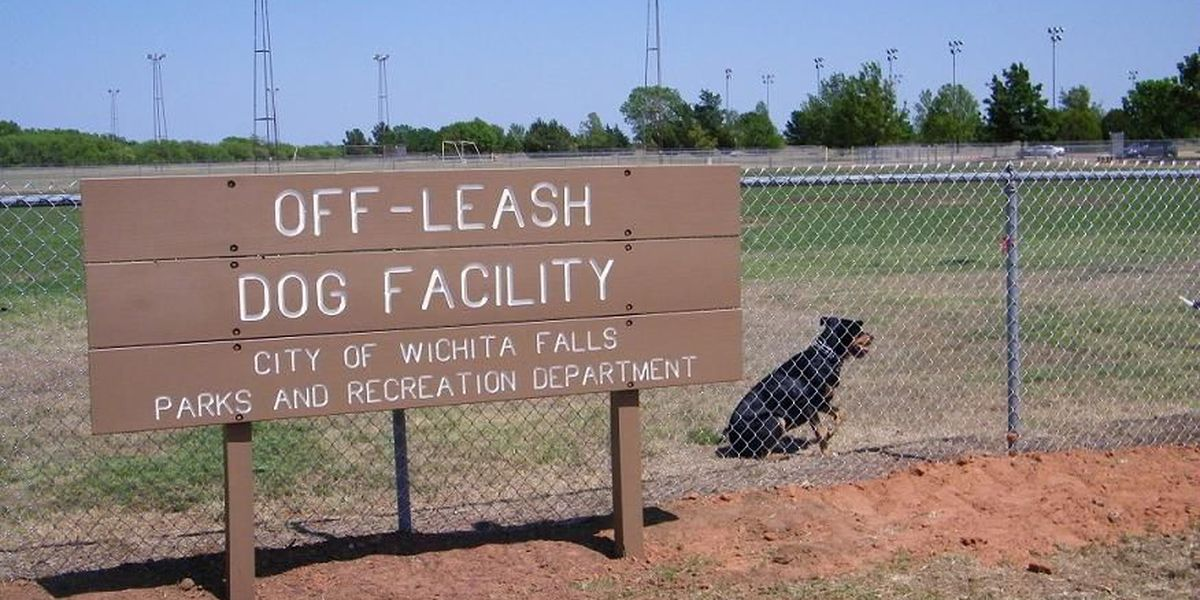 Dog Park To Receive Grant