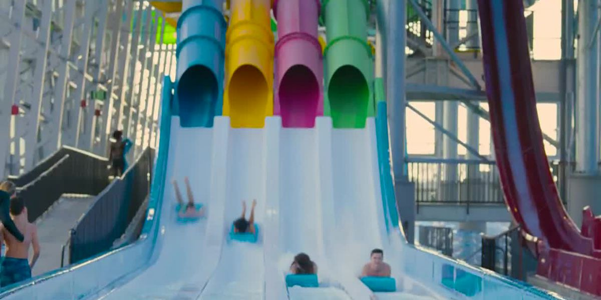 News Channel 6 City Guide - Epic Waters Indoor Waterpark