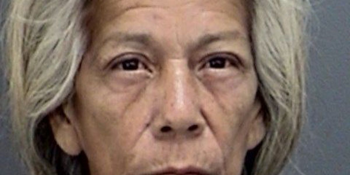 Woman arrested after pulling a knife on passerby