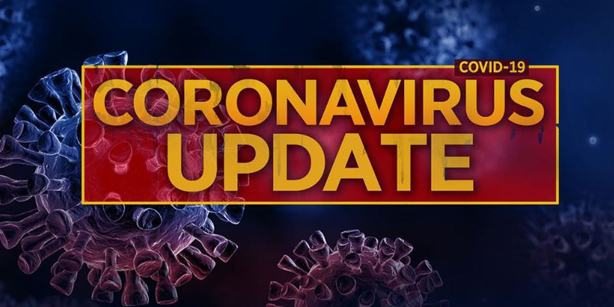 The latest on COVID-19 cases across Texoma