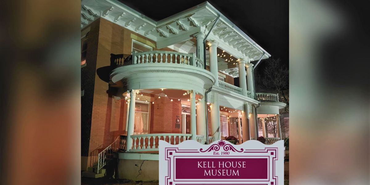Kell House Museum Fourth of July parade and celebration canceled