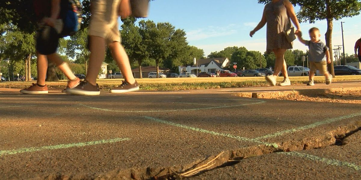 WFISD heads back to school today
