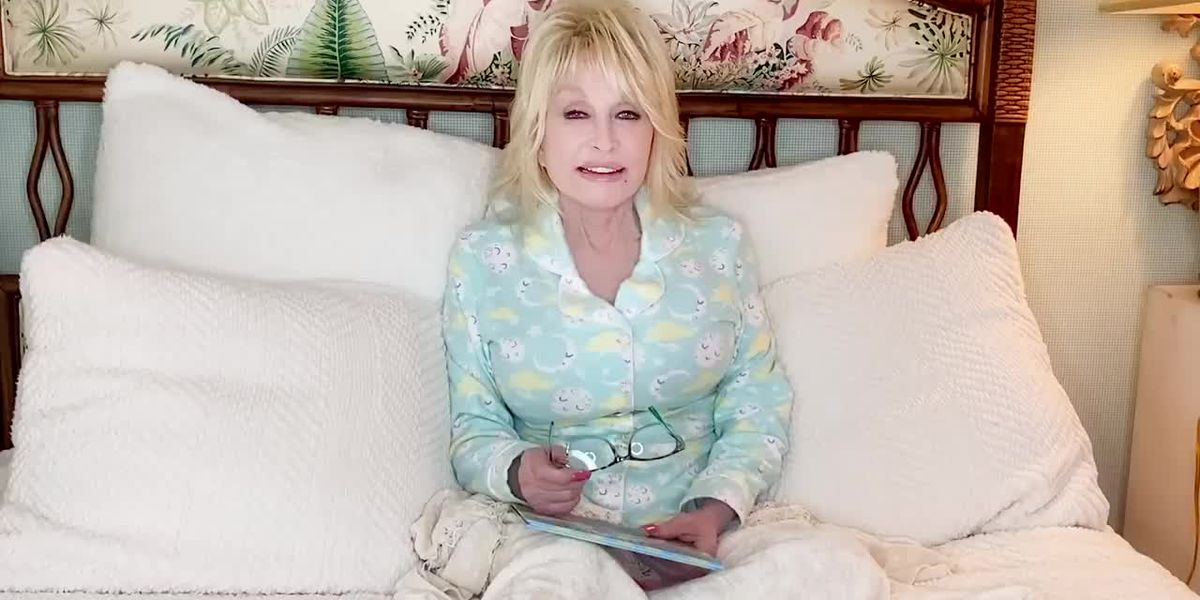 'Goodnight with Dolly' premiers April 2