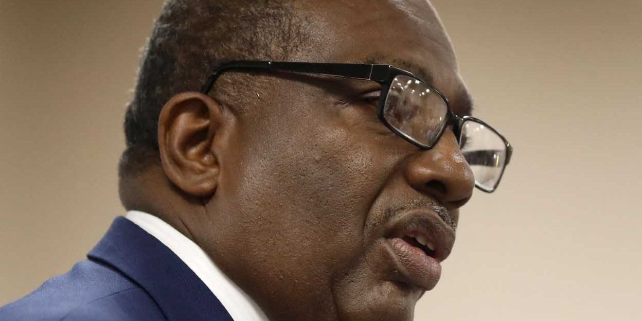 Royce West enters race for US Senate