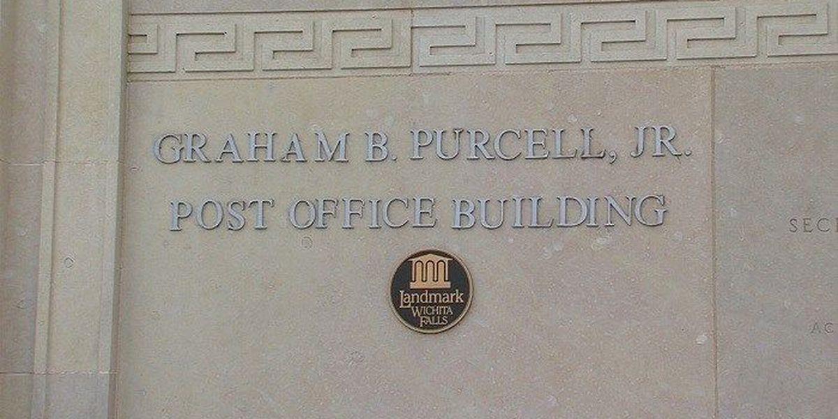 Wichita Falls post office to hold passport fair