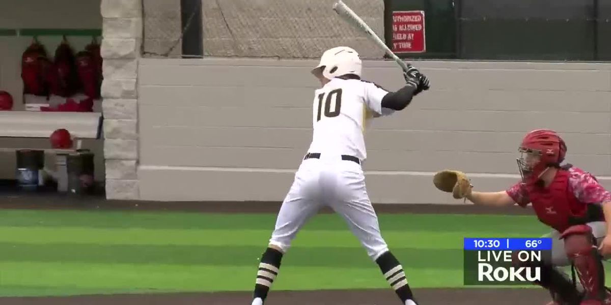 Archer City baseball ready for second round