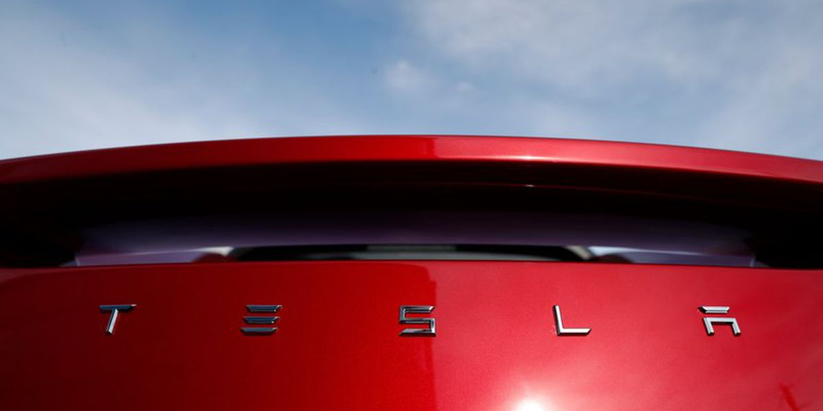 Tesla picks Austin, Tulsa as finalists for new US factory