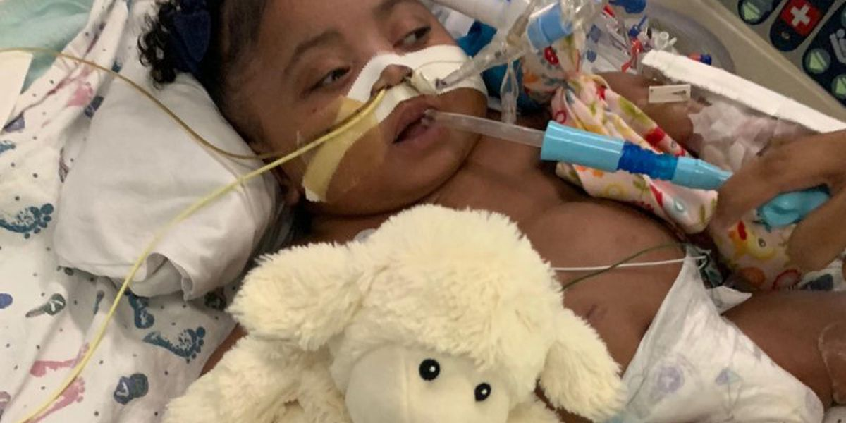 Mother tells judge her daughter on life support is 'sassy'