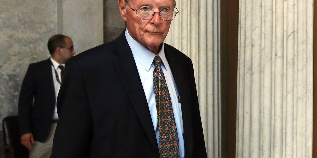 Republican senator distances himself from Raytheon stock buy