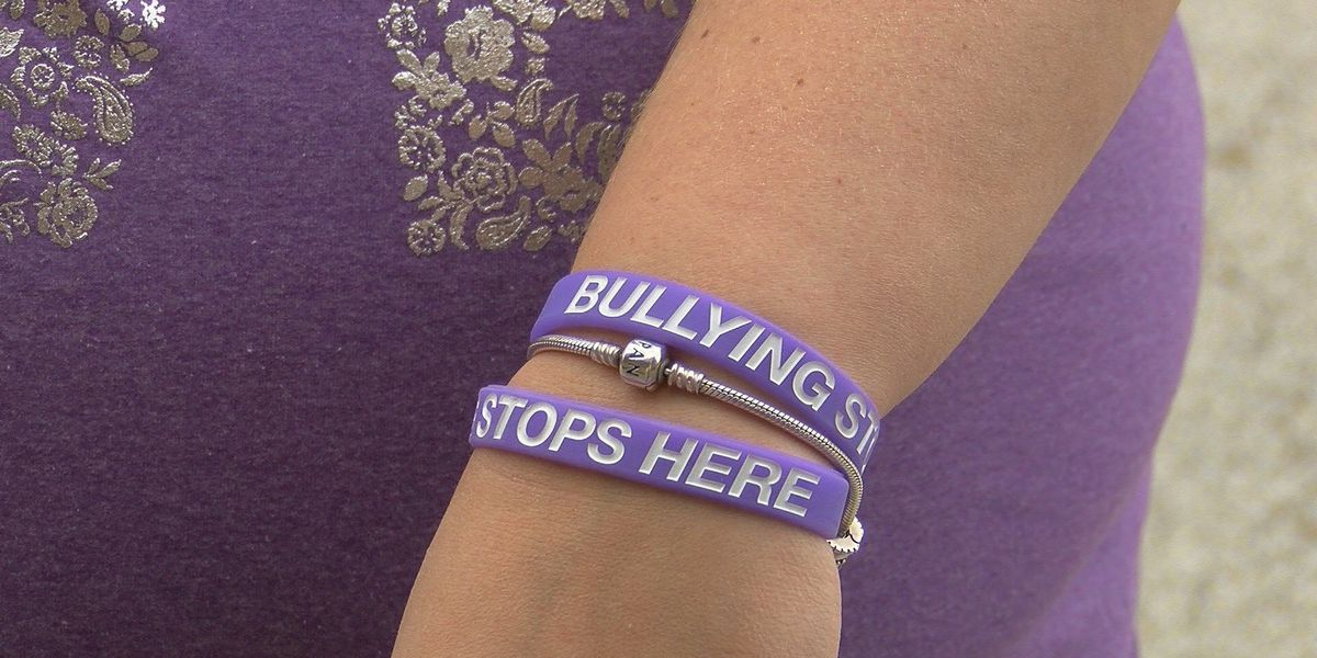 Local group wants to stamp out bullying