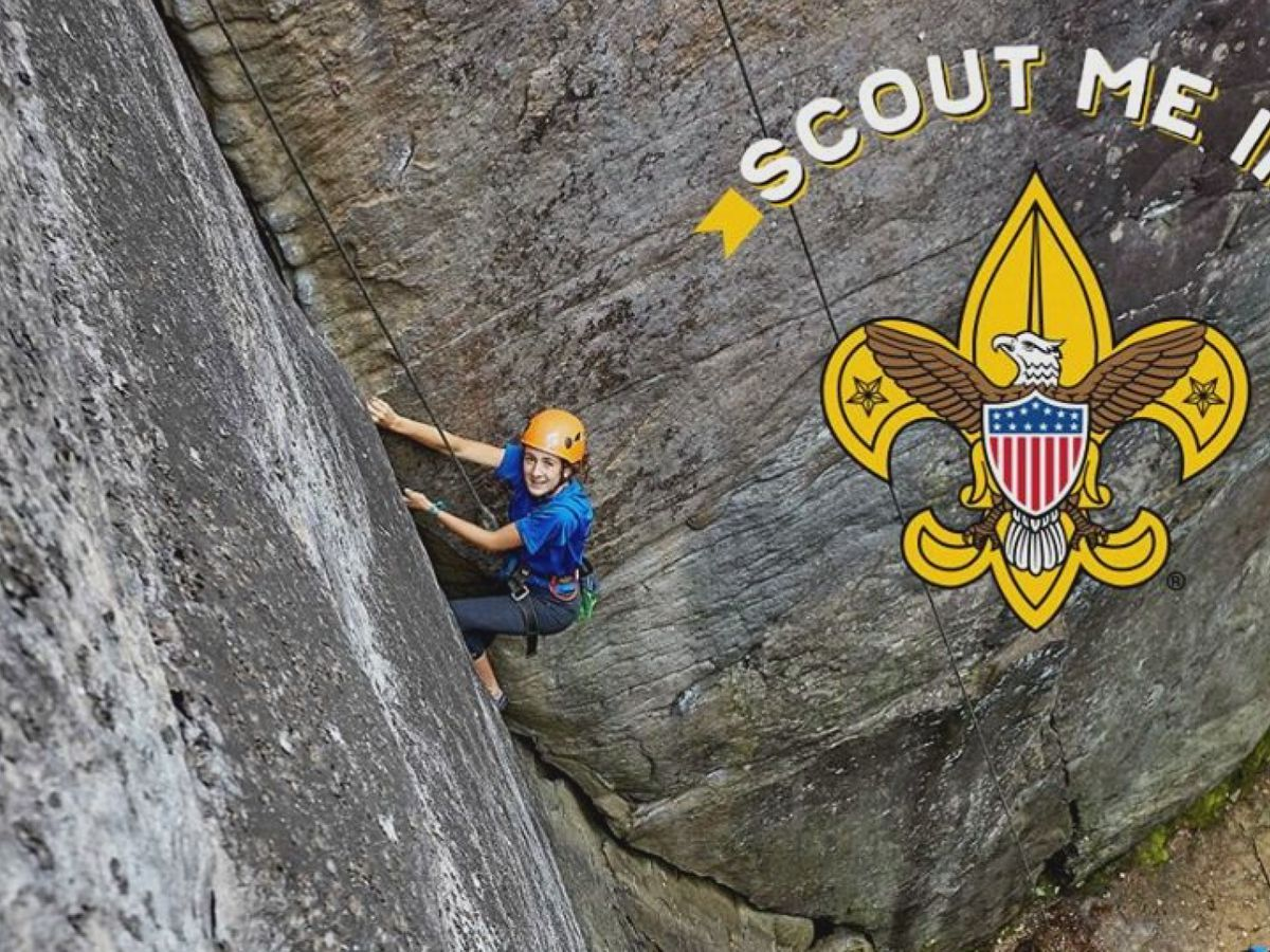 Boy Scouts of NW Texas preparing to celebrate their volunteers