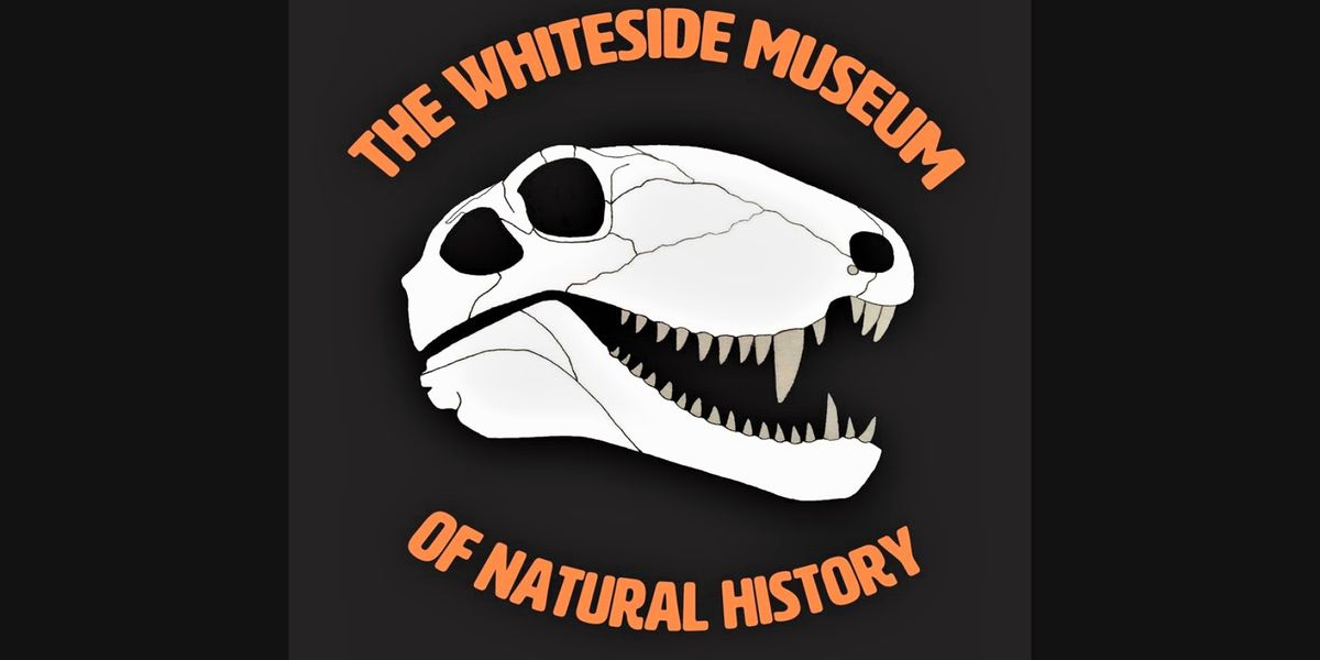 Whiteside Museum of Natural History reopens