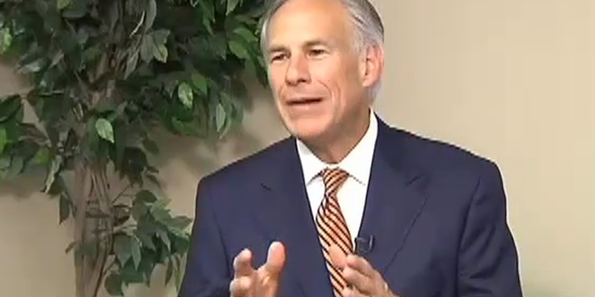 Gov. Abbott: More than 1,700 have recovered from COVID-19
