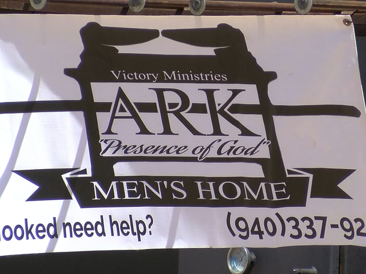 Non-profit ministry raises funds for Men's Home