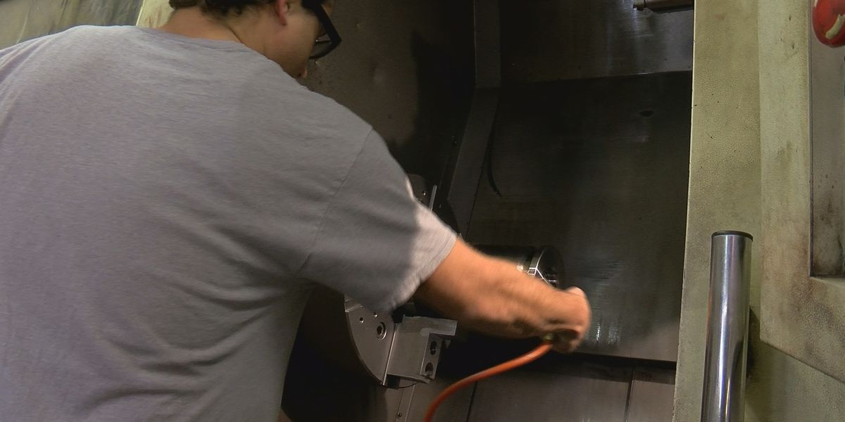 Low unemployment rate impacting WF businesses