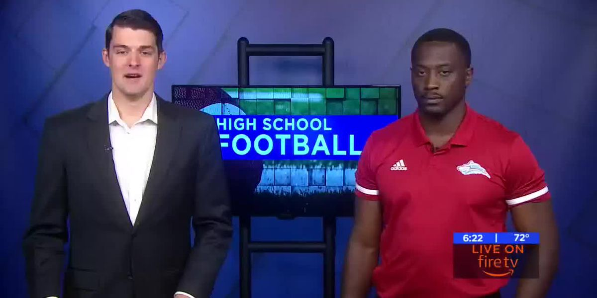 Full interview w/ Hirschi's Wiley