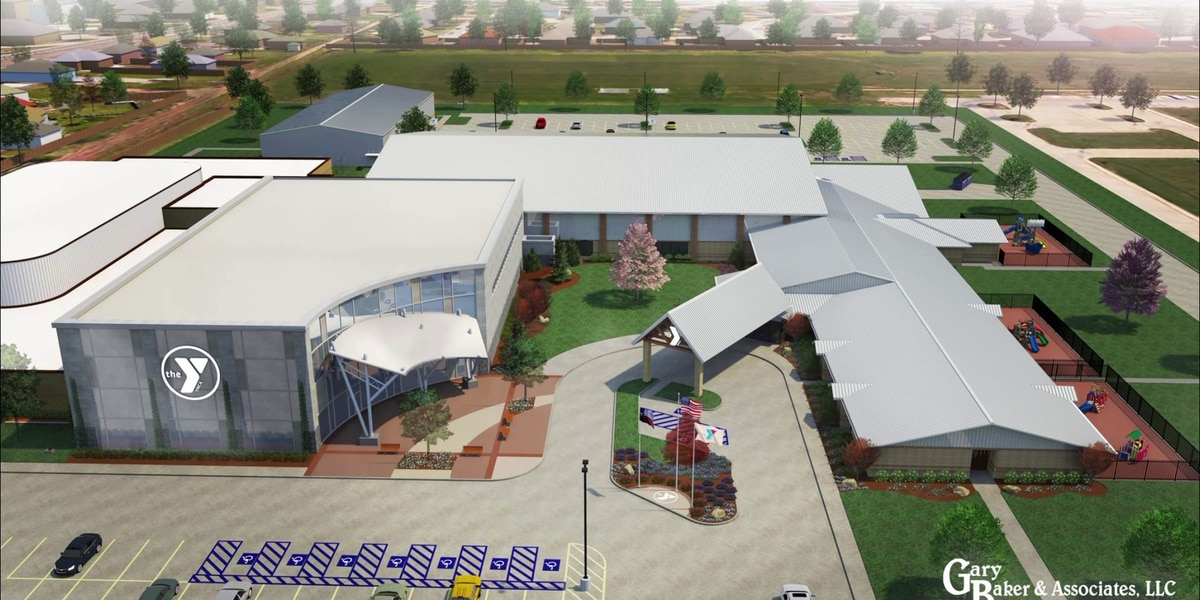 Update on YMCA expansion project