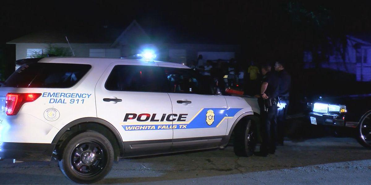 Police receive numerous firework calls